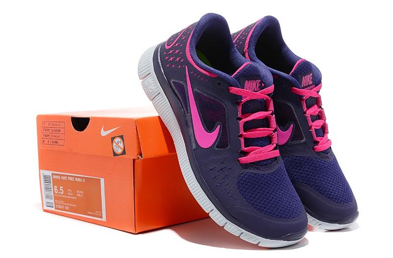 Nike Free Run Trainer 3.0 Baratas