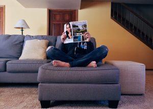 Sofá de calidad, elige el adecuado para tus necesidades y comodidad