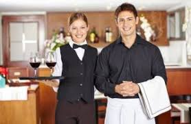 camareros Barcelona servicios extras