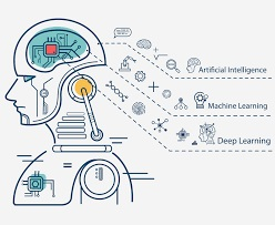 algoritmos de machine learning