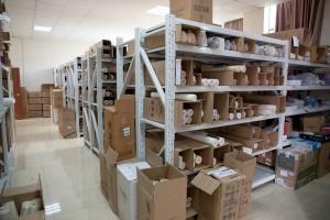 El crecimiento de una empresa requiere de un servicio de mini almacenes Valencia