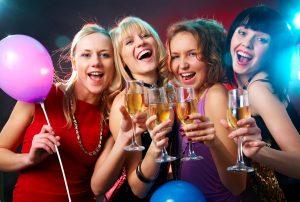 El secreto de las despedidas de soltero es la originalidad y la diversión