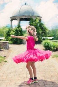 Franquicias moda infantil: para complacer a los pequeños
