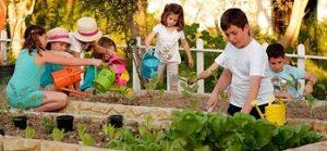 Granja escuela Baratze: contacto con la naturaleza