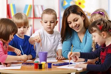 centro educación infantil