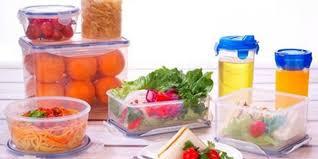 envases de plastico para alimentos