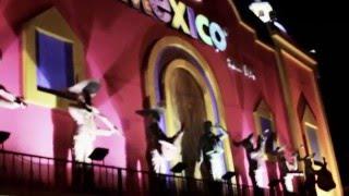 bar mariachis en Bogotá