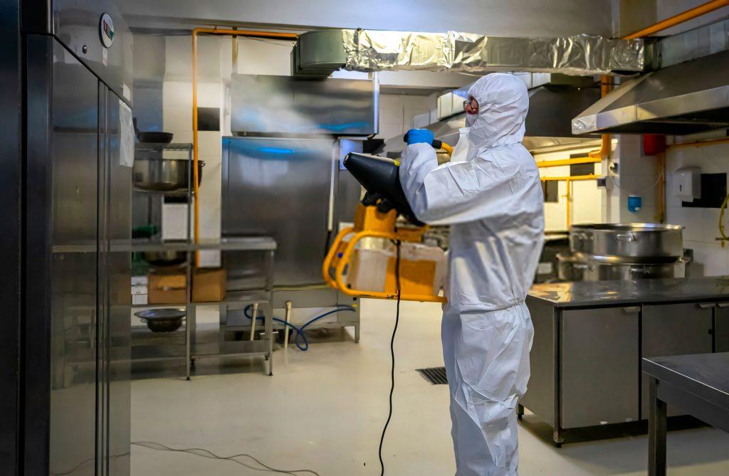 Control de plagas en Mallorca para cumplir con medidas de seguridad alimentaria